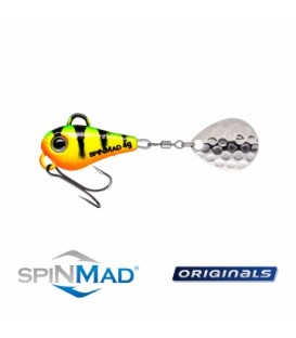 Spinmad Tailspinner 4g