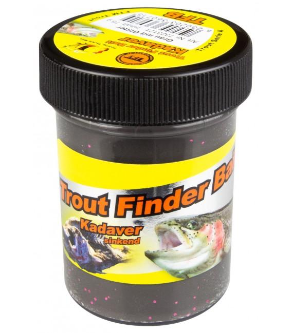 FTM Forellenteig Trout Finder Bait Sinkend 75g Alle Sorten