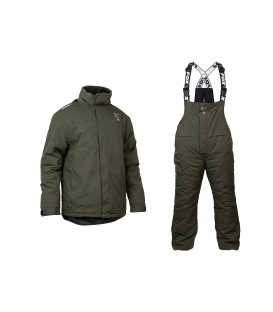 FOX Carp Winter suit