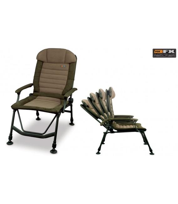 FX Super Deluxe Recliner Chair