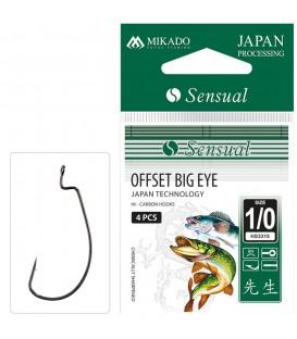 Mikado HAKEN - SENSUAL - OFFSET BIG EYE