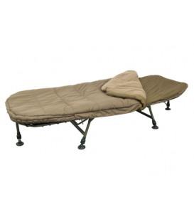 Flatliter ™ MK2 Bed & Bag System