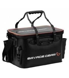 Savage Gear Boat & Bank Bag M (42x26x25cm) Angeltasche