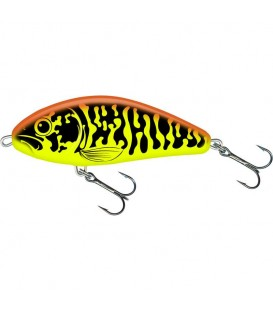 SALMO WOBLER FATSO SINKING 14cm - Bright PIKE