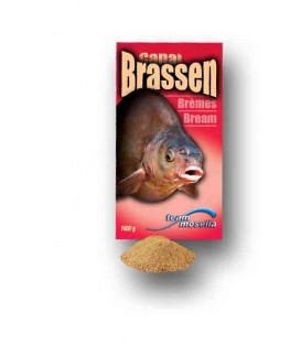 Mosella Canal Brassen 1 kg