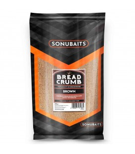 BROWN BREAD CRUMB
