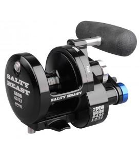 Salty Beast Reel 2-Speed 8.000