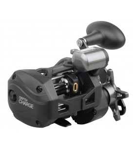 Depth Charge Line Counter Reel 4.000