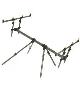 Mikado Fourliner Rod Pod