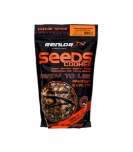 Genlog Cooked Seeds Gekochte Samen 1000ml