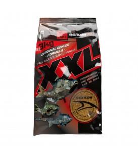 Genlog XXL 3kg Fertigfutter