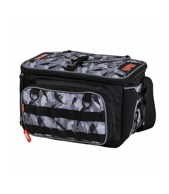 Rapala Tackle Bag LureCamo Lite RBLCTBLI