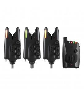 JRC® Radar CX Alarms Multicolor